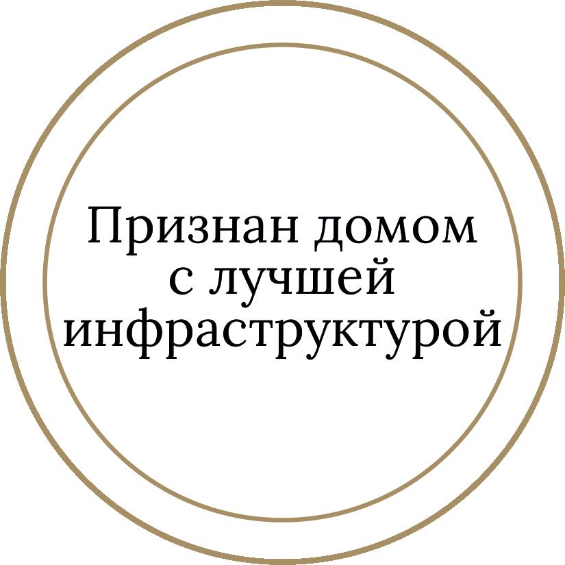 Лучший дом во Владивостоке